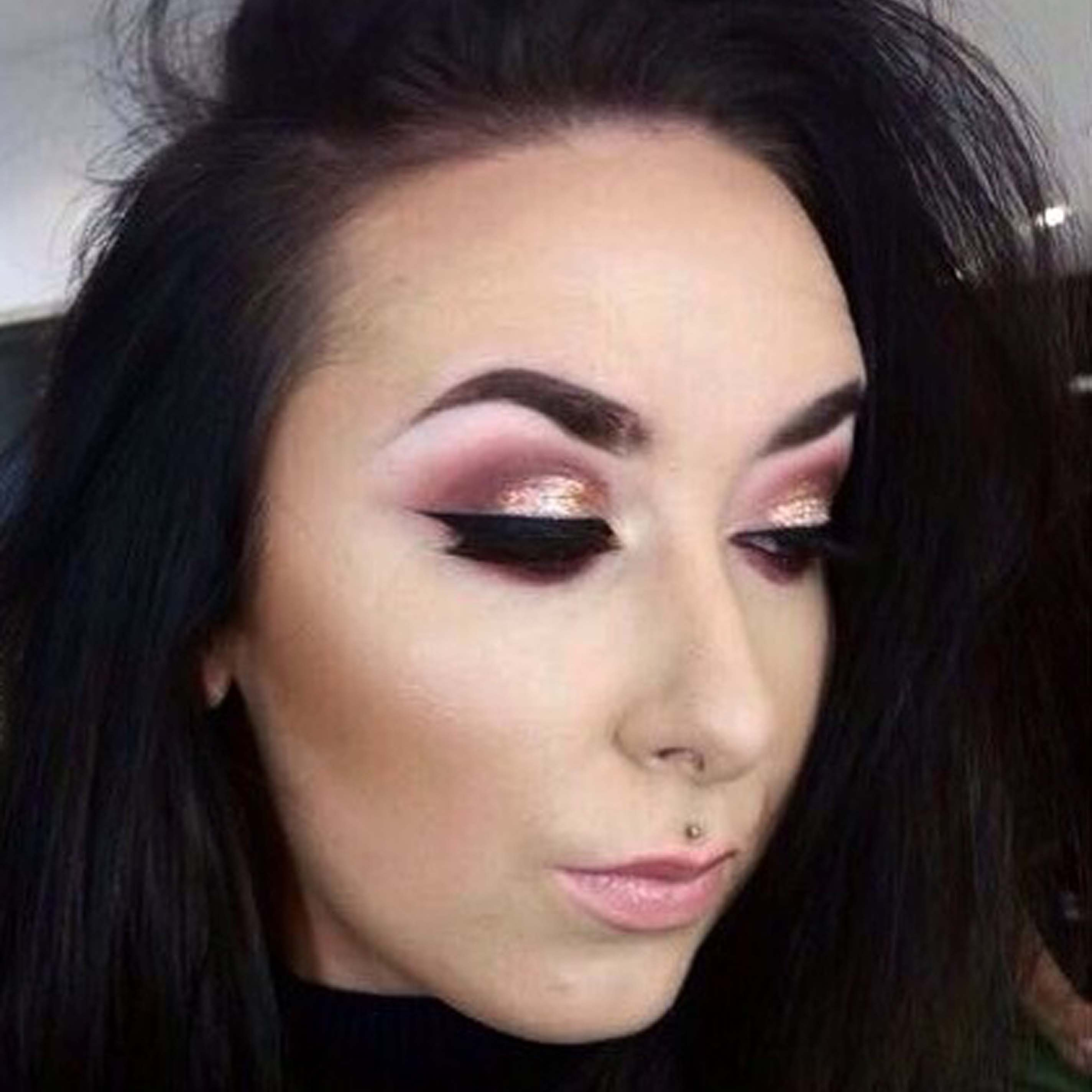 special occasion and debs makeup artist
