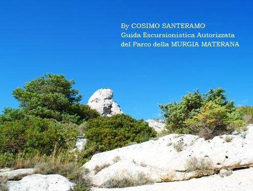 MURGIA MATERANA - GRAVINA DI MATERA Parco Naturale Regionale Storico ed Archeologico della Murgia Materana e delle Chiese Rupestri