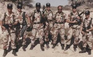Dad - Desert Shield