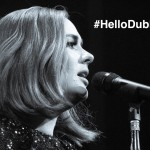 Adele Live Project – I'm posting a photo I shot each day Adele plays a show on her 2016 World Tour