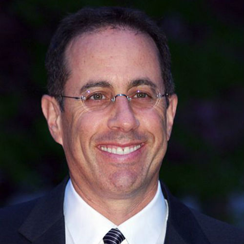 Jerry Seinfeld  - Actor, Crackle