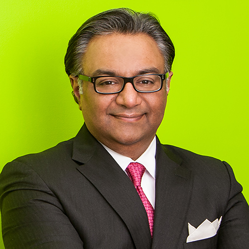 Shahid Khan - Co-Founder and Chairman of the Board, Mediamorph
