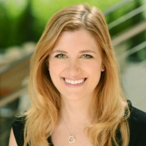 Lisa Holme - Head of Content Acquisition, Hulu