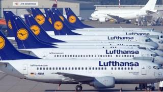 Lufthansa yolcularını bu hafta yeni grev dalgası bekliyor!