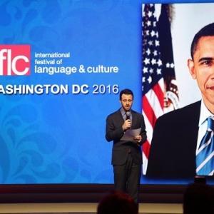 ABD'deki 'Türkçe Olimpiyatları'na' Obama mesaj gönderdi