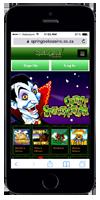 mobile springbok online casino