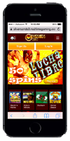 mobile silver sands online casino