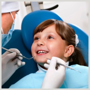 Send Your Kids to a Friendly Dentist