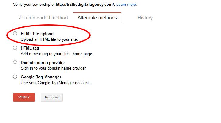 Pakar SEO Console Google Panduan Pemula Search Sebuah untuk