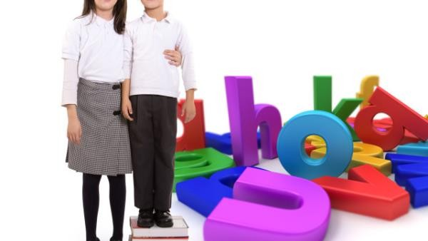 Full Segment: There is no doubt bilingual children have an advantage, but some educators and parents have concerns regarding language development. We'll talk about the pros and cons of raising a bilingual child and how to overcome the linguistic...