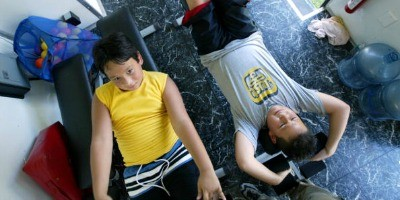 It's a fact: Exercise increases kid's test scores