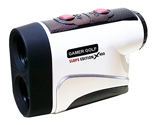 Gamer Golf X400 Laser Range Finder