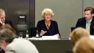 Kulturstaatsministerin Monika Grütters (CDU) (picture alliance / dpa / Foto: Soeren Stache)