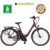 Prophete Navigator 6.6 enovation 26/28 City E-Bike