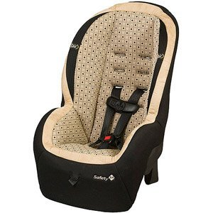 Safety 1st OnSide Air Protect Convertible Car Seat - Livingston