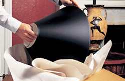 Moving your lamps