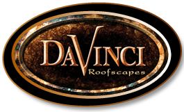 davinci logo Residential Roofing