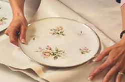 Packing China