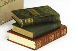 Moving your books