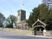 St Leonards Church Wortley