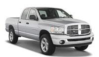 Truck Rentals TX