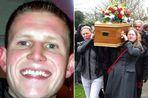 Man stabs student to death in 'homophobic' murder