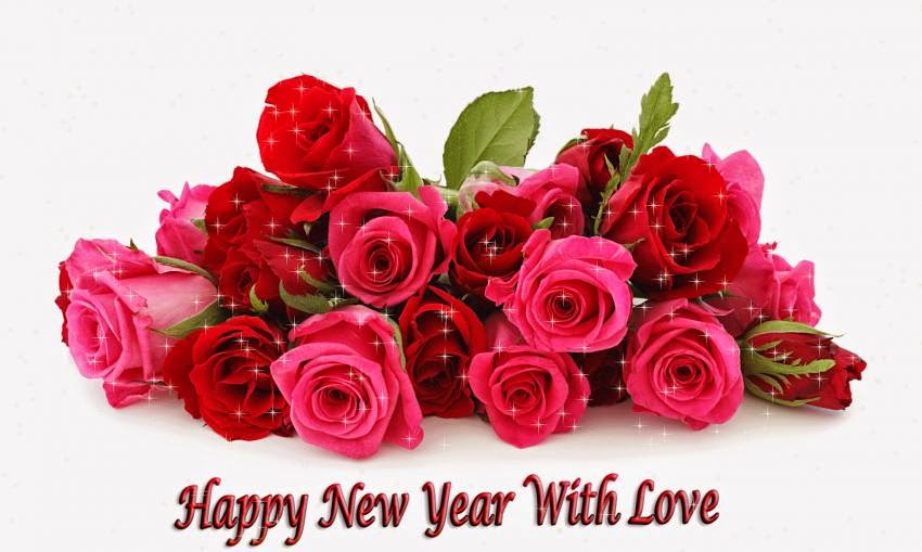 2017 happy new year images wife