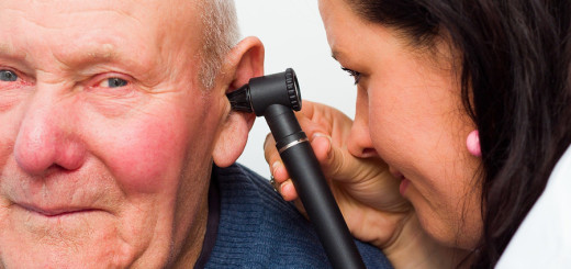 Why Our Hearing Worsens As We Age