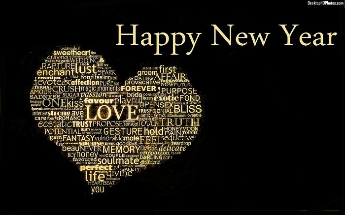 happy new year images 2017 for wife