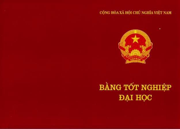 lam bang dai hoc