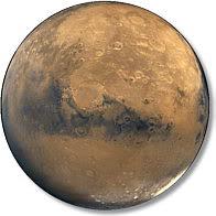 marte1 El orden de los Planetas.