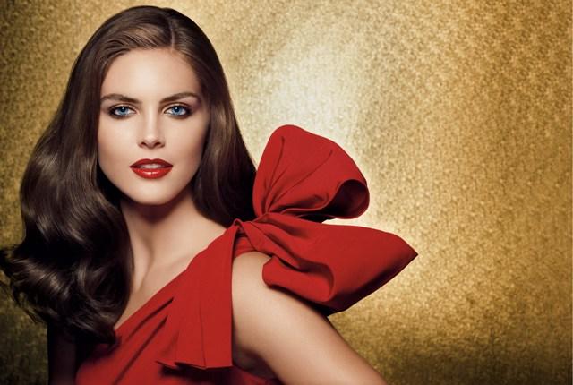 Gece Makyajı Modelleri 2011