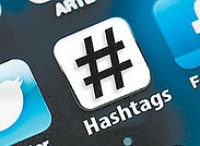 [Infographic] How To Use Hashtags On Twitter For Business