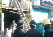 Mumbai fire kills innocent lives, nine people perished