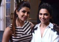 Deepika and I are still friends: Priyanka Chopra