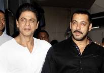 Can't judge the comments of others: SRK on Salman's rape remarks