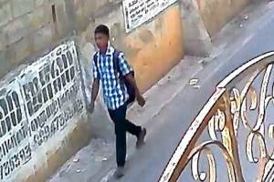 Infosys techie Swathi's murder: Chennai Police releases new high resolution picture of suspect