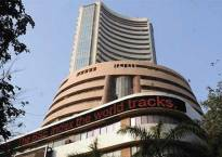 Sensex climbs 220 points as new F&Q series begins on strong note