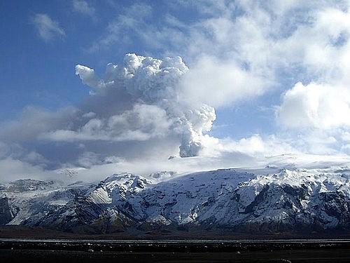הר הגעש אייפיאטלאיוקול