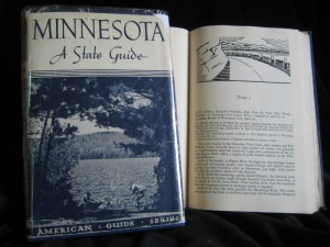 Old Hwy 61 travel book