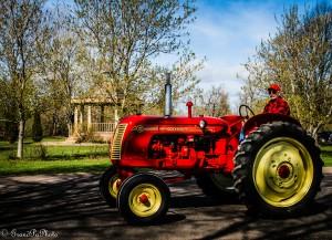 Tractor Parade-19