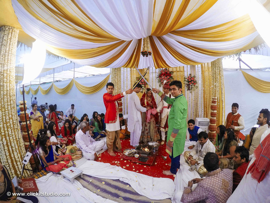 Barat Mumbai Wedding Photographers