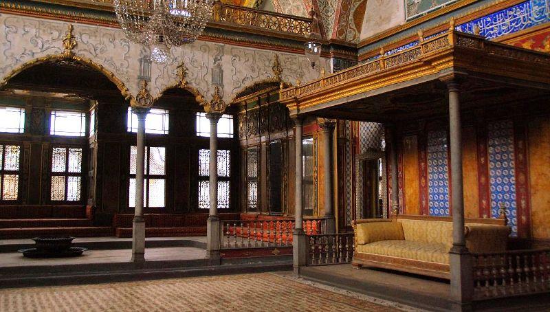 history-of-topkapi-palace-14