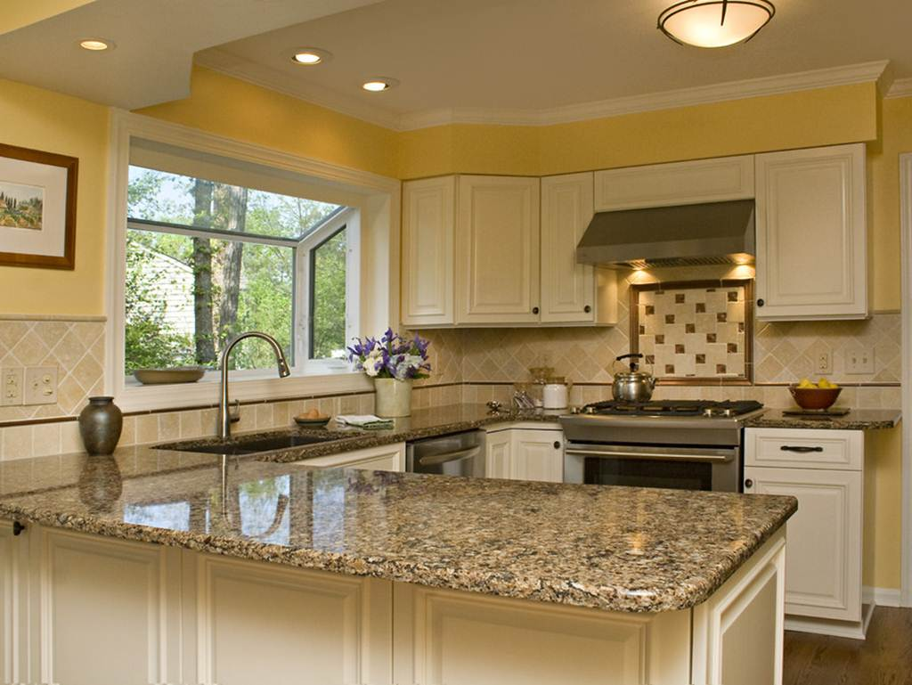 Image of: Cheap Kitchen Countertop Options