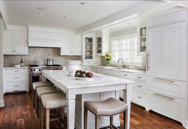 Image of: Kitchen Counter Stools