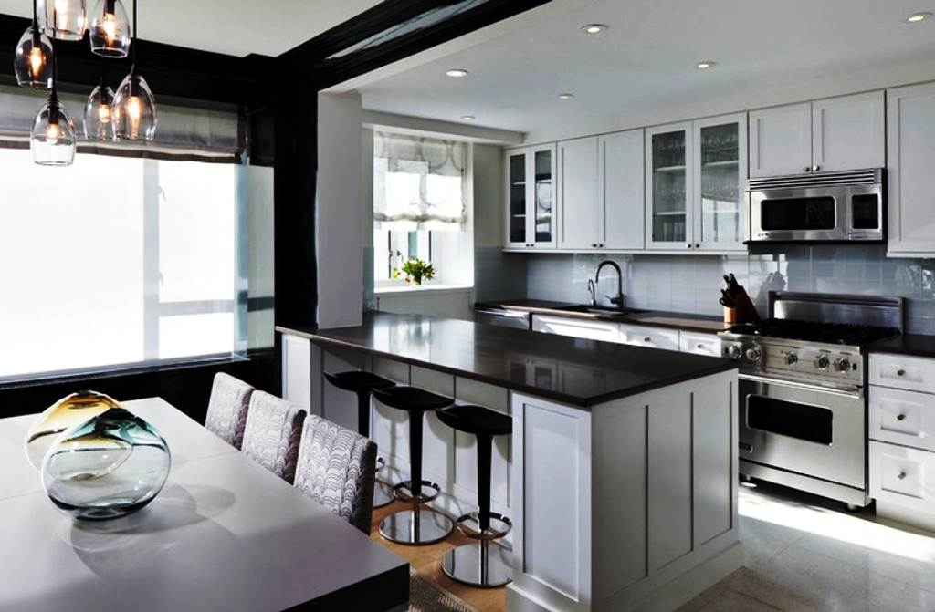 Image of: Best Kitchen Counter Stools