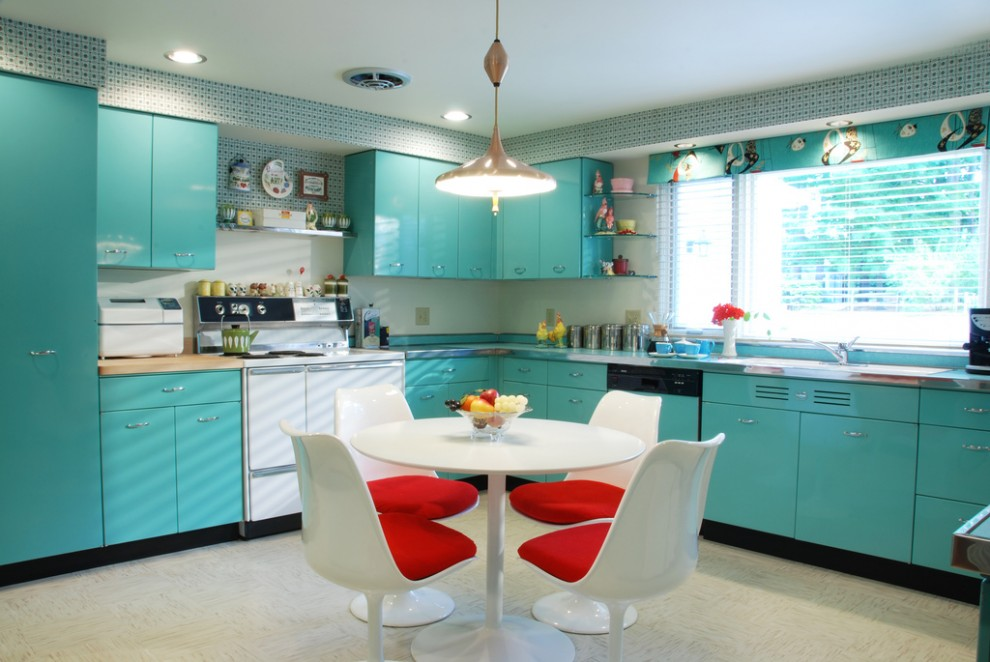 Image of: Painting Kitchen Cabinets Color Ideas