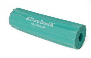 Thera-Band Foot Roller - Foot Massager