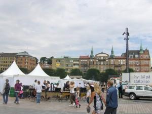 Festivalyje netrūko įvairios muzikos.