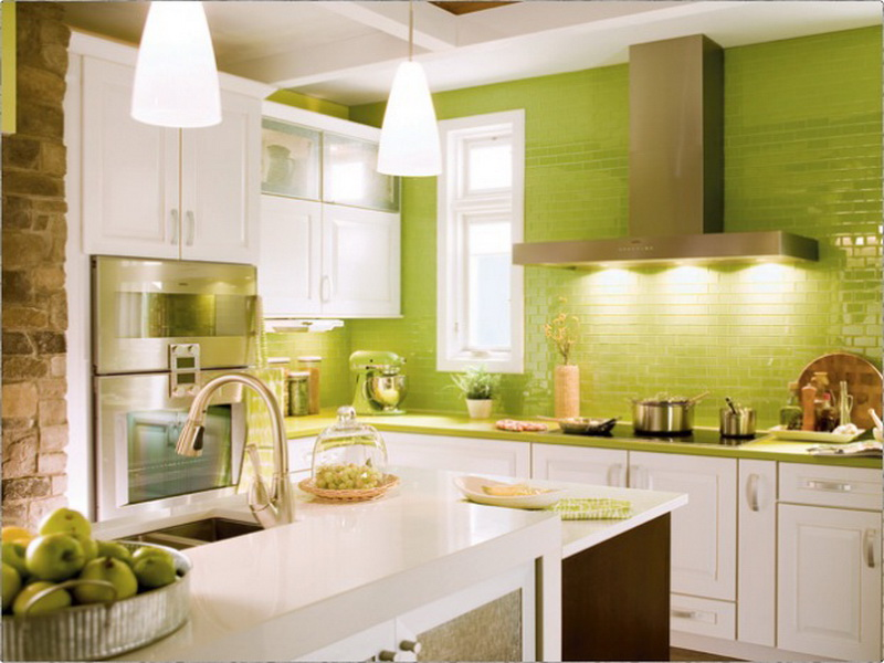 Image of: Remodel a Kitchen